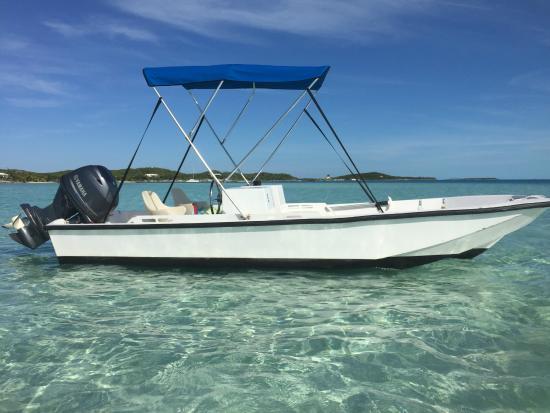 Boat Rental: Boat Rental Exuma
