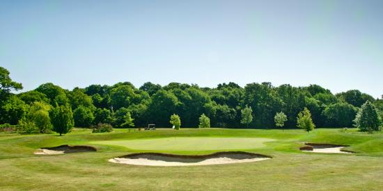 The Burstead Golf Club