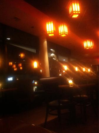 PF Chang's: Prima in orde