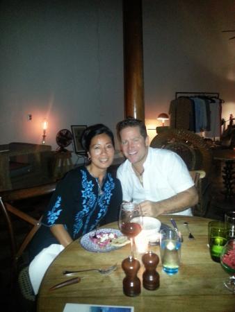 Espressonista Specialty Coffeebar and Restaurant: My Birthday Dinner