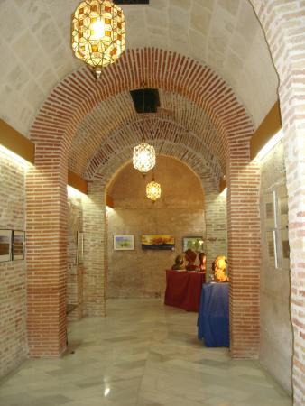 Arabic Aljibes: Almeria