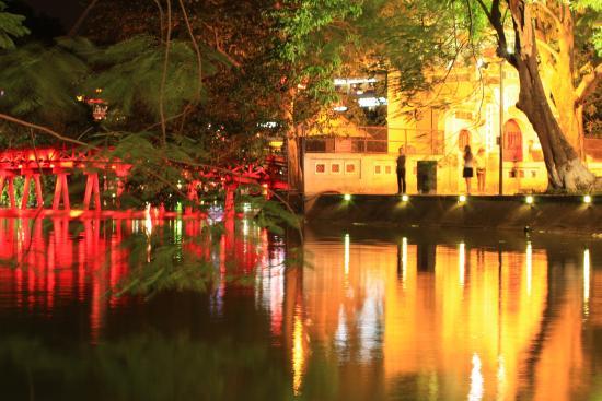 Silk Path Hotel : within walking distance of Silk Path