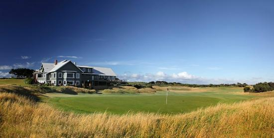 The Barwon Heads Golf Club