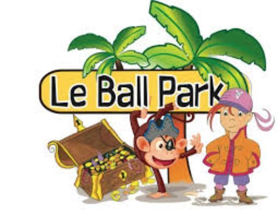 Le Ball Park