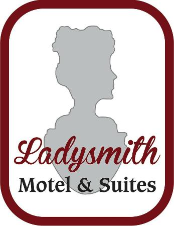 Ladysmith Motel and Suites: official logo