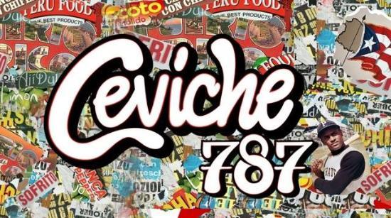 Ceviche 787