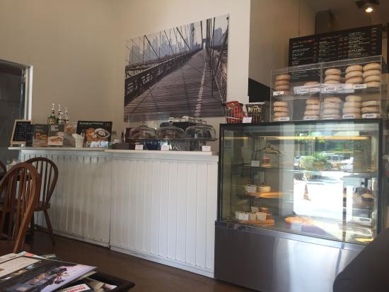 BKK Bagel Bakery: Best Breakfast BKK