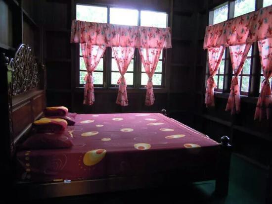 Taman Negara National Park, Malasia: Cengal guest house