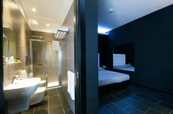 Bagno in camera picture of fly boutique hotel naples tripadvisor