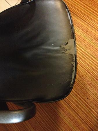 Residence Inn Gainesville I-75 : Desk chair