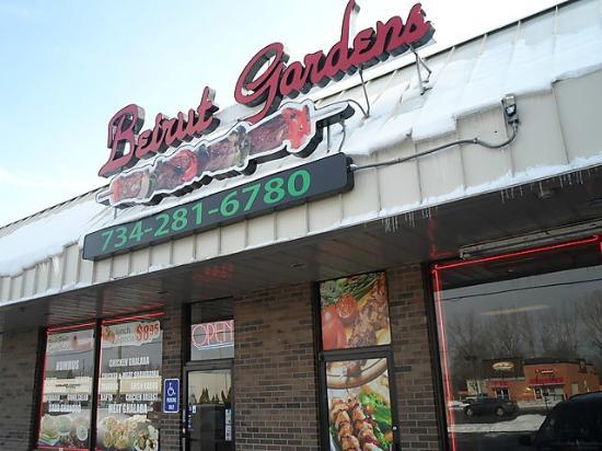 The best mediterranean food in the metro detroit area beirut garden restaurant southgate for China garden restaurant detroit mi