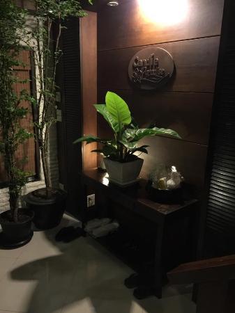 Candle Paradise Spa Bangkok