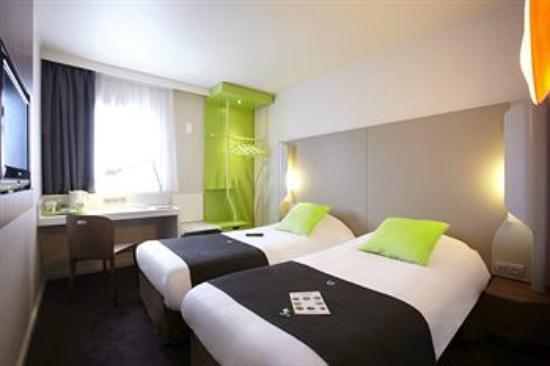 Campanile Versailles - Buc : Room