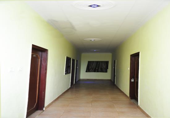 Hotel Mumtaj Villa: room