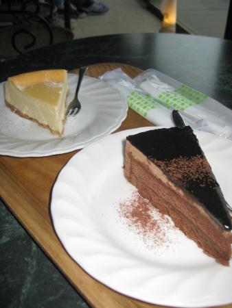 Cafe De Pin