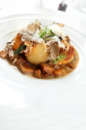 Mushroom Sugo Recipes — Dishmaps