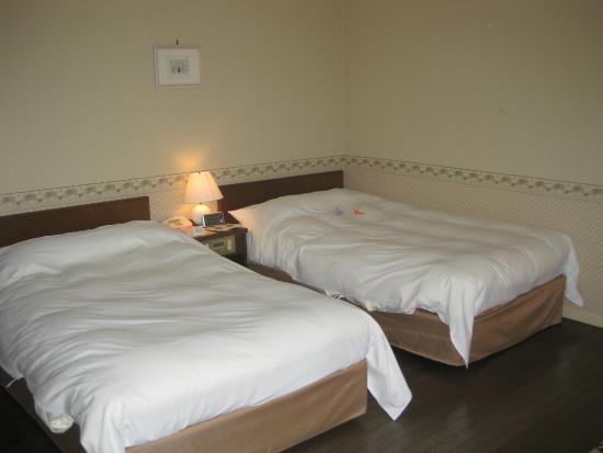 Hashidate Bay Hotel: Double room