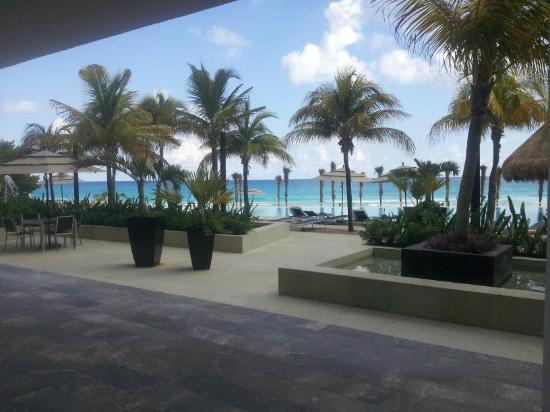 Condominios maralago canc n m xico opiniones y for Apartahoteles familiares playa