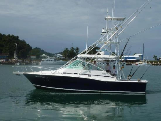 Sea Hawk Sport Fishing