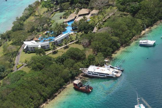 More Of Vanuatu  Picture Of Vanuatu Helicopters Port Vila  TripAdvisor