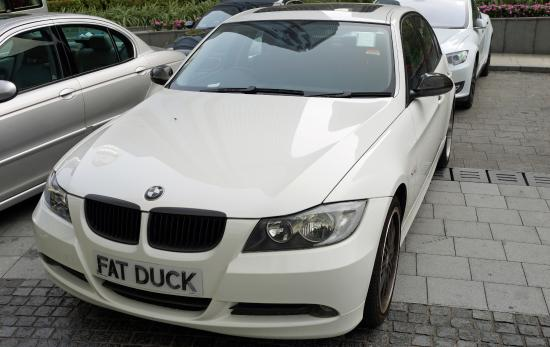 Nice bmw and cool number plate picture of j3 private tours hong j3 private tours hong kong nice bmw and cool number plate voltagebd Images