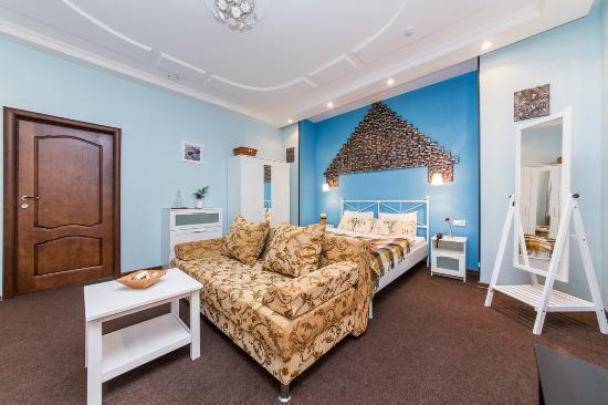 Narvskaya Inn Hotel
