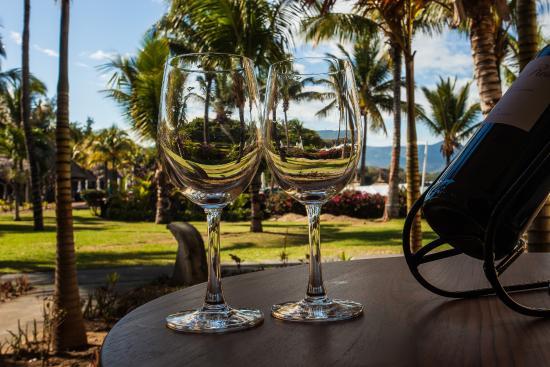 Sands Suites Resort & Spa: Garden view