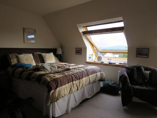 Westhaven Bed & Breakfast: Cosy room