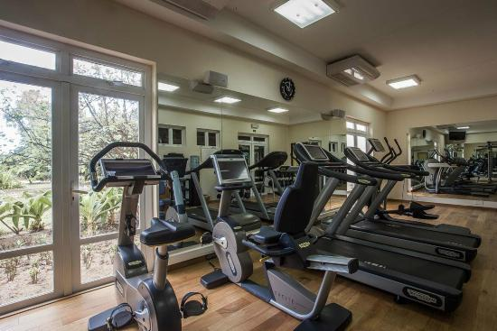 Sands Suites Resort & Spa: Gym