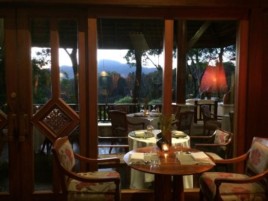 Four Seasons Resort Chiang Mai: Thai Restaurant