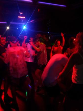 Innisfail, Australia: A Friday Night at Rumors