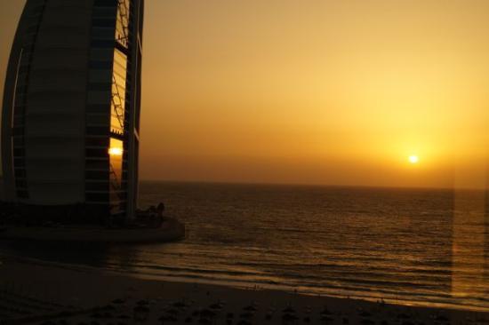Jumeirah Beach Hotel Half Board Restaurants