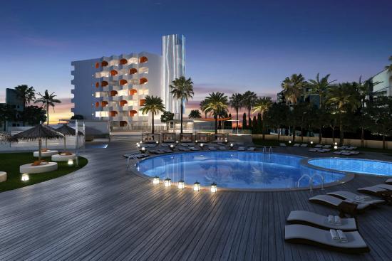 Hotel Pamplona Palma Mallorca