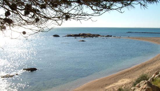 Playa de Sta. Llucia