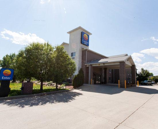 Comfort Inn Updated 2017 Hotel Reviews Price Comparison Wheat Ridge Co Tripadvisor