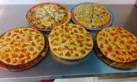 Pizza Pazza Del Gargano