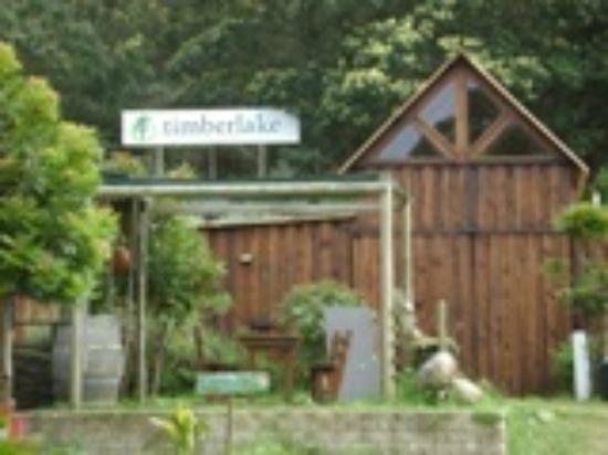 Timberlake Organic Village: Timberlake Organic market