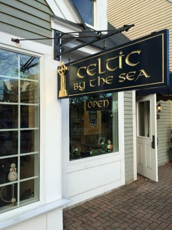 Celtic By The Sea