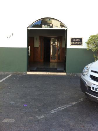 Restaurante Clube Cruzeiro