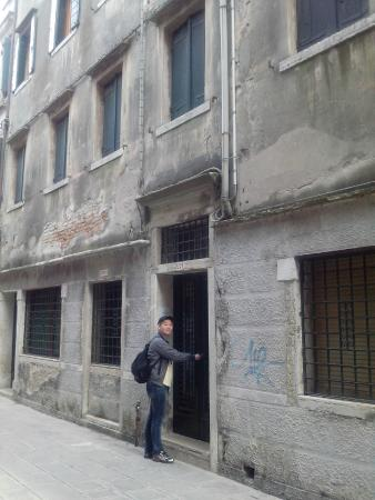 AWA Venice Aparthotel San Marco