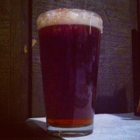 Great Lakes Christmas Ale!  YAY!