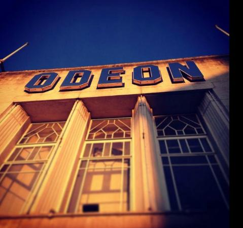 ‪Odeon Beckenham‬