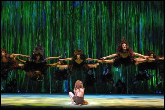 Disney's Musical Tarzan