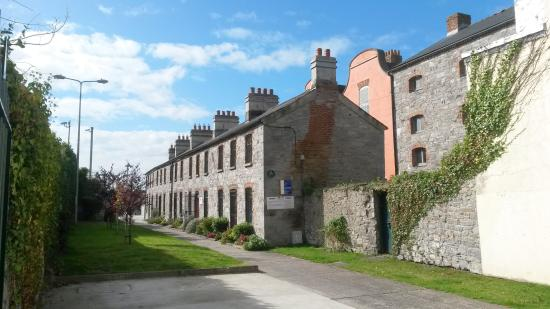 Limerick Museum : St Mary's Court, Limerick