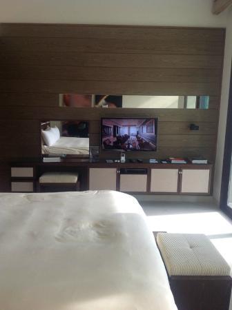 Desert Palm PER AQUUM: confort  luxury