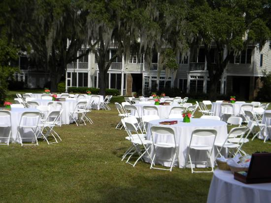 Wachesaw Plantation: Beautiful Wedding Venue