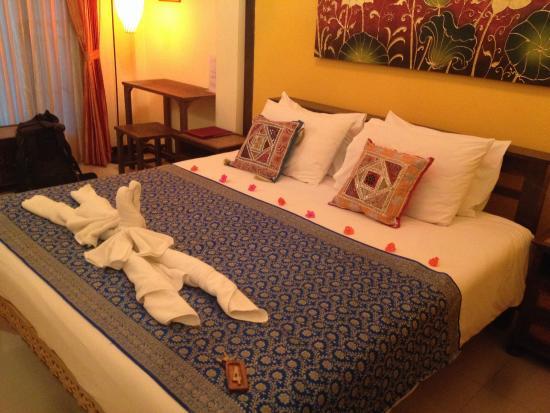 Phu Jaya Mini Resort : Room n*4