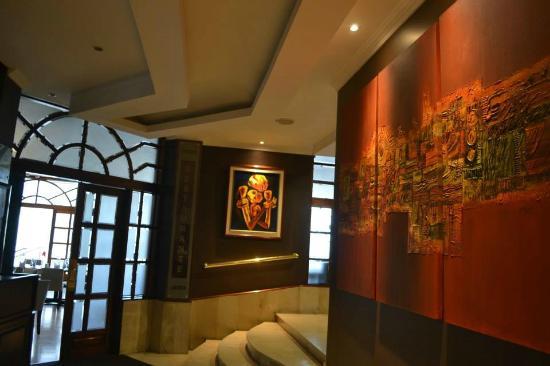 Hotel Reina Isabel Quito Tripadvisor