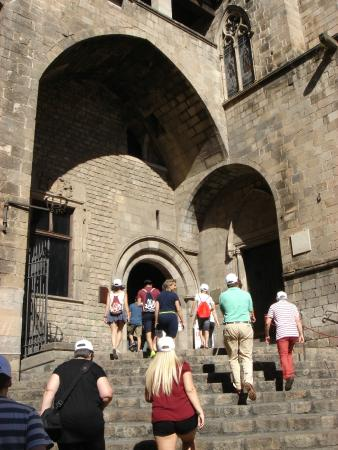 ICONO serveis culturals: Barcelona Quizz
