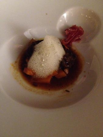 Castillo Catalana: Roast beef I think
